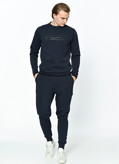 Jack & Jones Sweatpant Lacivert